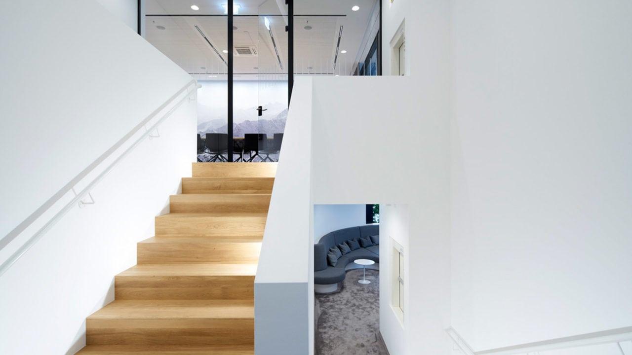 Architektur: Ott Architekten, Augsburg
